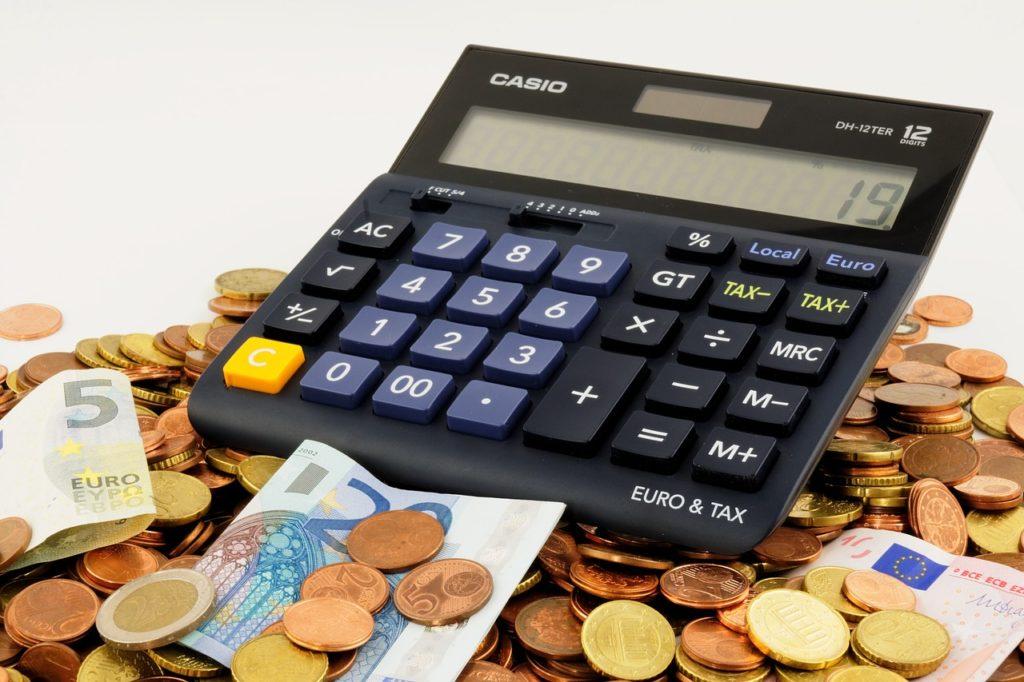 お金の貯め方